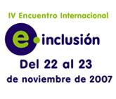 e-inclusión 2007
