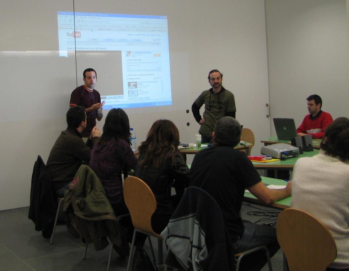 IV Encuentro e-inclusuón