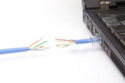 Cable Cortado